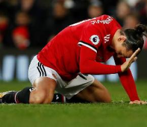 Was not ready to be 'Zlatan' after injury, says Ibrahimovic
