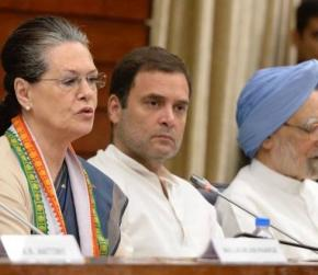 Congress underlines Rahul Gandhi is leader, cops taking Alwar lynching victim to health centre stopped on way for tea