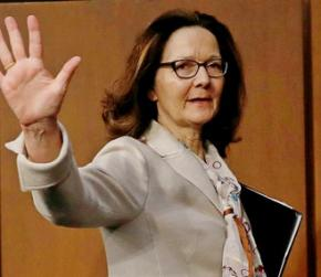 Gina Haspel confirmed as first woman CIA director; Senate votes 51-43 for America's new spy chief