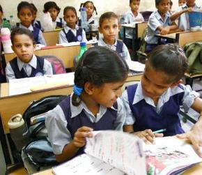Chandigarh Edu Dept to schools: Motivate students to share books, toys with rural kids'