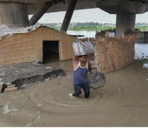 Yamuna river crosses danger mark: 27 trains cancelled, seven diverted as New Delhi, Haryana prepares for flood-like situation
