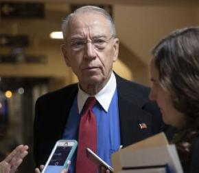 Senators want investigation of immigrant abuse allegations