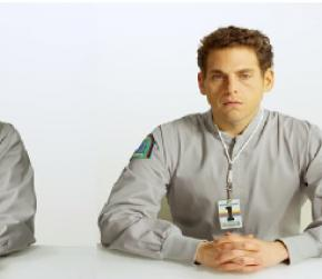 Maniac teaser: Emma Stone and Jonah Hill are part of an experiment in this new Netflix series