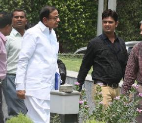 INX Media case: High Court extends interim protection from arrest to Chidambaram