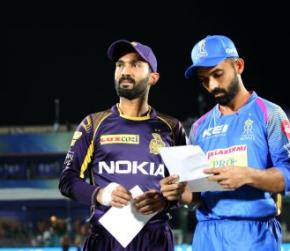 IPL 2018: Kolkata Knight Riders, with history and form on their side, start favourites in Eliminator against Rajasthan Royals