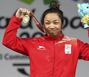 World Champion Mirabai Chanu pulls out of 2018 Asian Games