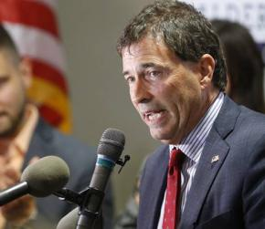 Donald Trump-backed Republican leads close US House race in Ohio elections