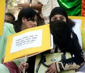 Triple talaq bill: Centre might bring in ordinance or emergency executive order if RS fails to enact law, says report
