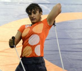 Asian Games 2018: Vinesh Phogat believes experience, confidence will help her clinch maiden gold at event