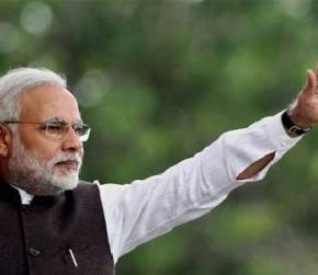Narendra Modi asserts reservation 'is here to stay'; PM accuses Congress of playing politics over NRC