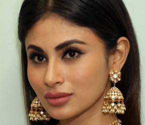 Gold actor Mouni Roy: Television is home and I can never ever be away from it