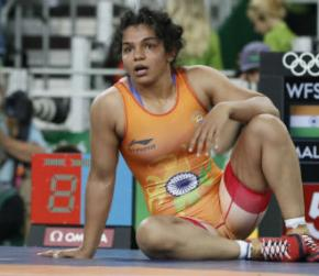 Asian Games 2018: Sakshi Malik says she wasn't happy with Gold Coast bronze, will look to put up better show in Indonesia