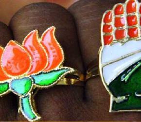 BJP may lose 3 upcoming polls in MP, Chhattisgarh, Rajasthan but win Lok Sabha election due to Modi factor: C-Voter survey