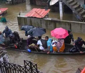 """Kerala Showing """"Monumental Strength"""" On Road To Recovery: Chief Minister"""