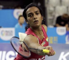 PV Sindhu seventh in Forbes list of highest paid women sportspersons