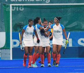 Asian Games 2018 Day 13 Live Updates and Results: Manika Batra in action; India eye gold in Women's Hockey