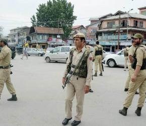 J&K policemen targeted again, militants kidnap at least four close relatives