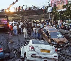 Majerhat bridge collapse: Shoddy probe, little accountability, nasty politics make infrastructure a perennial casualty