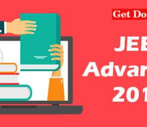 JEE Advanced 2019 Registration Begins; Last Date May 9