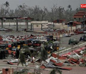 UN Praises India's Response on Fani To Devastating Storm