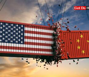 New Tariff Rise On Chinese Goods By US