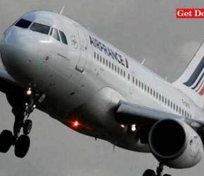 Paris-Mumbai Flight Makes Emergency Landing In Iran