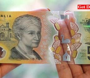 Australia's A$50 Note Misspells Responsibility as Responsibilty