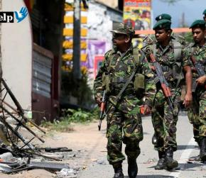 Anti-Muslim Riots In Sri Lanka, Nationwide Curfew Imposed