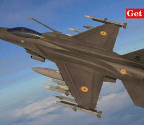 Won't Sell F-21 Jets To Anyone, If Deal With India Finalized, Says Lockheed Martin