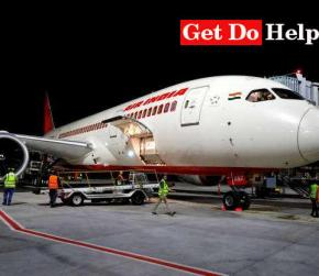 Air India Stops Flights from Mumbai to New York