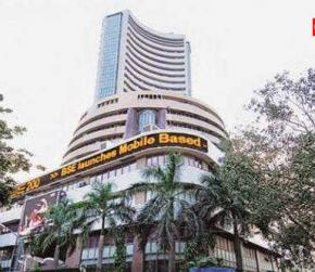 Exit Polls Boost Sensex To Biggest 1-Day Rise in 10 Years