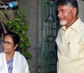 Chandrababu Naidu's Plan Doesn't Take Off at Mamata Banerjee Meet, Focus Back on EVMs