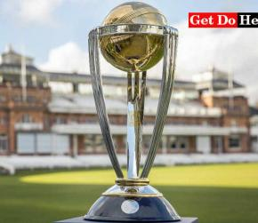 ICC World Cup 2019: Winner To Take Home $4 Mn; Highest Amount In WC History
