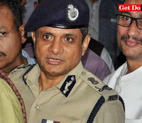 Saradha Chitfund Case: Rajeev Kumar Seeks Seven Days Time To Appear Before CBI
