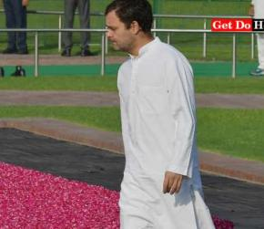 Suspense Over Rahul Gandhi's Role Lingers as Allies, Colleagues Urge Rethink