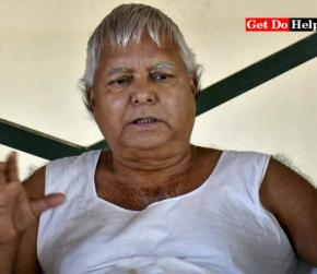 Former minister questions Lalu's sons, unease in RJD