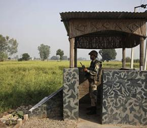 Ministry of Home Affairs approves construction of 14,000 new Army bunkers along the International Border and LoC