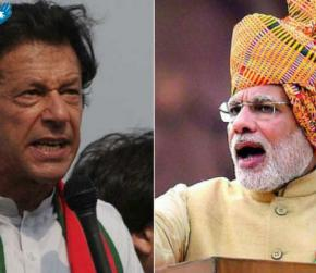 India asks Pakistan to exempt Narendra Modi's flight