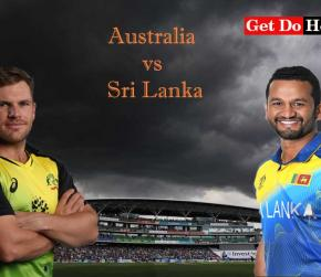 ICC World Cup 2019 - Match 20, Sri Lanka vs Australia, Match Prediction and Tips