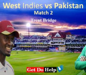 ICC World Cup 2019 West Indies vs Pakistan, Match 2 - Live Cricket Scorecard