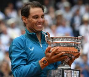 French Open 2018: Rafael Nadal's tour de force against Dominic Thiem paves way for historic 11th Roland Garros title