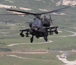 Indian Army could soon get six AH-64E Apache attack helicopters as US approves sale in $930 million deal