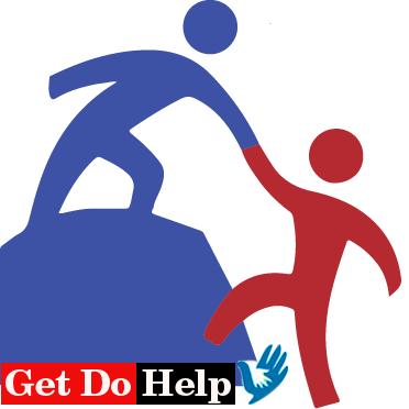 Get Do Help