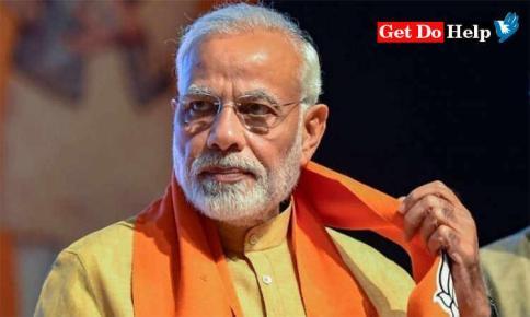 Agenda of Narendra Modi for 2019 - 2024