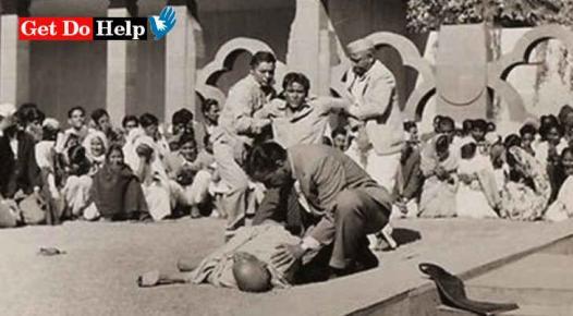 Last Speech of Nathuram Godse after Assasinate Mahatma Gandhi