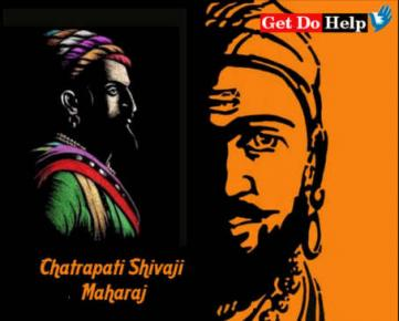 Life Story of India's Legend Chhatrapati Shivaji Maharaj