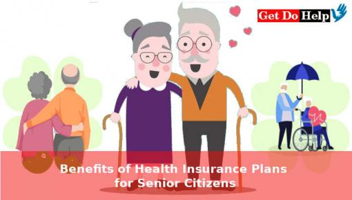 Benefits of Health Insurance Plans for Senior Citizens