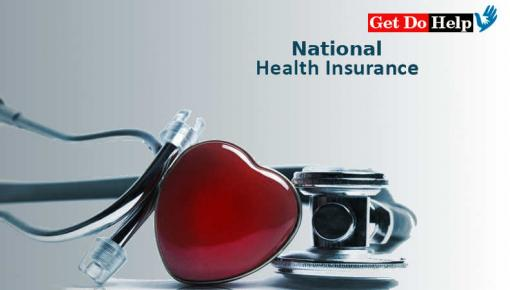 Why Get Your Health Insured with National Health Insurance?