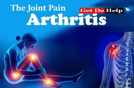 The Joint Pain - Arthritis