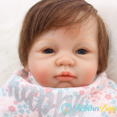 Silicone Baby Dolls and Silicone Baby Dolls - The Perfect Combination